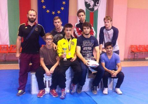 Kleiner Reisebericht vom Trainingslager in Silven (Bulgarien)