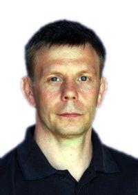 Holger Penndorf